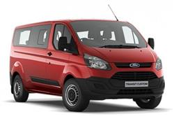 Ford Transit / Renault Trafic or similar