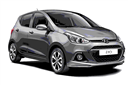 Hyundai i10 Automatic or similar