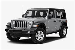 Jeep Unlimited 4WD