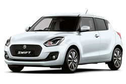 Suzuki Swift Automatic or similar
